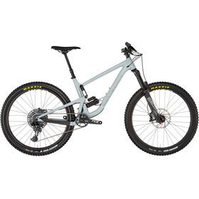 Santa Cruz Bronson 3 AL R-Kit Plus, grey